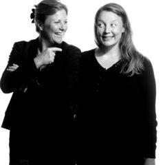 Karin Tingstedt & Lovisa Witt