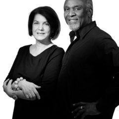 Cecilia Sylvan Henriksson & Patrick Gibson