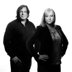Ingrid Carlqvist & Benny Rosenqvist