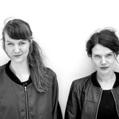 Elin Mellerstedt & Johanna Stillman