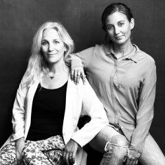 Ann Söderlund & Sanna Lundell