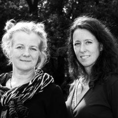 Kerstin Weman Thornell & EvaMärta Granqvist
