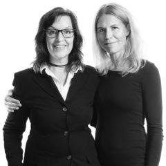 Veronika Ryd & Anna Wikfalk