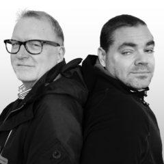 Lars-Erik Litsfeldt & Patrik Olsson