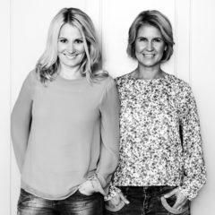 Carina Sunding, Marie Thorslund  & Linda Newnham