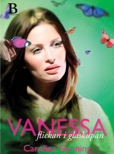 Vanessa – Flickan i glaskupan