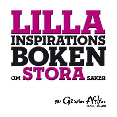 Lilli inspirationsboken