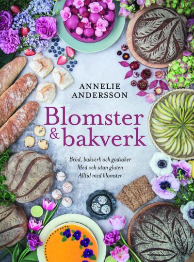 Blomster & bakverk